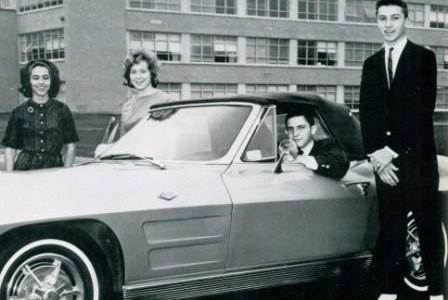 Happy 50th Birthday Abington High School….