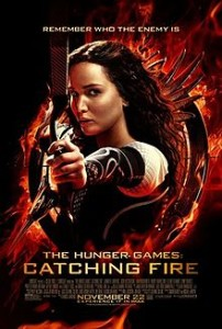 """""""Catching Fire"""" is a Must See Movie"""
