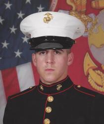 Sgt Daniel M. Vasselian