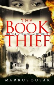 """The Book Thief:"" Clever, Dark and Suspenseful"