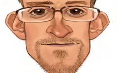 Edward Snowden: Whistleblower Extraordinaire