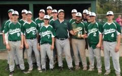 Boys Baseball: Team Effort (2014)