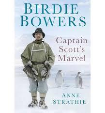 """Book Review: """"Birdie Bowers: Captain Scott's Marvel"""""""