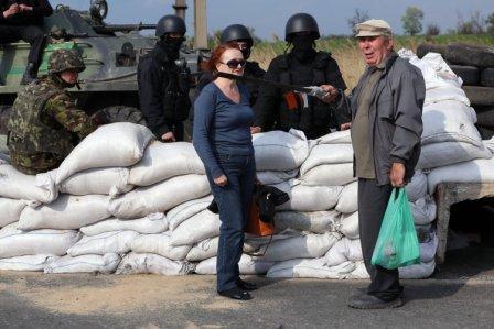 Crimean Crisis
