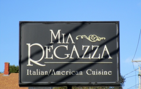 Mia Regazza: A Special Place to Work (and eat)