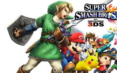Super Smash Bros. is a Terrific Triumph