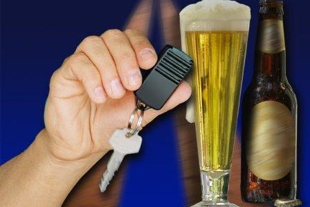 Teens, Driving and Alcohol – A Seriously Bad Combination