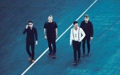 "Rixton Releases Their Debut Album ""Let the Road"""