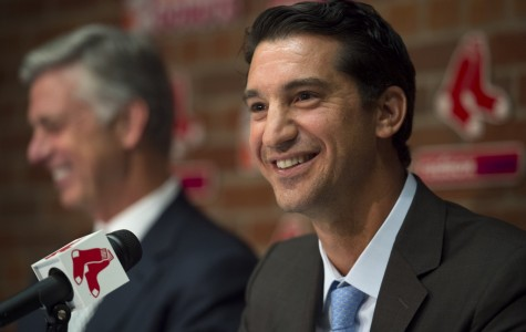 Green Wave Graduate Mike Hazen Takes Over as Red Sox General Manager