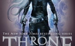 """Throne of Glass,"" a Newer Young Adult Fantasy Series"