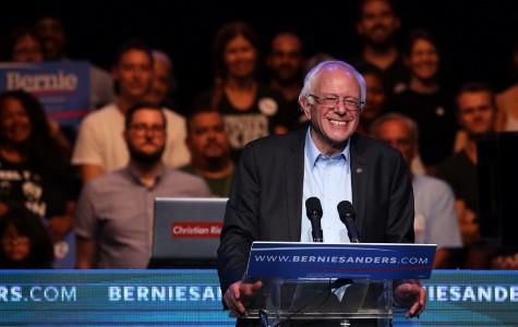 The Bernie Sanders Campaign