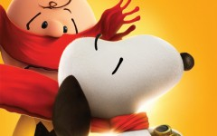 """""""The Peanuts Movie"""" Celebrates 50 Years of Charlie Brown on Screen"""