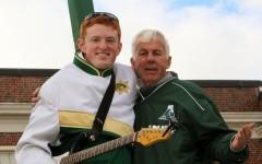 Mr. Bailey Retires Following Years of Abington Service