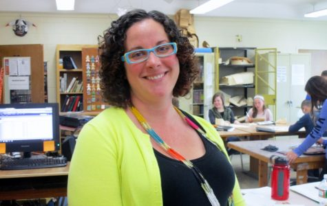 Teacher Spotlight: Ms. Kenealy
