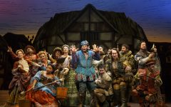 """Something Rotten!"" is Deliciously Satisfying"
