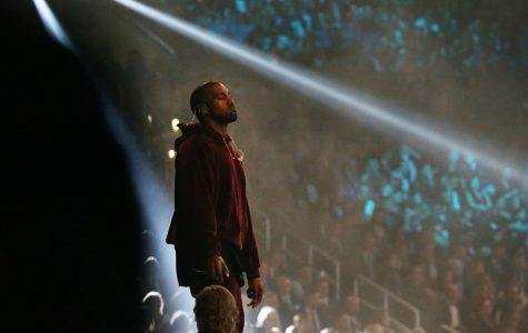 "Kanye Returns with ""Gutsy"" Album"