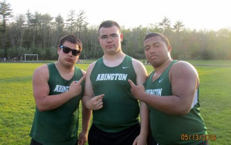 Track Meet Images