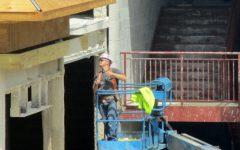 Construction Views