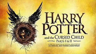 """Review: """"Harry Potter and the Cursed Child"""""""