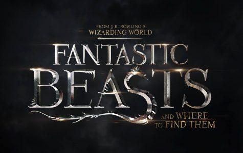 "Astonishing Creativity in ""Fantastic Beasts"""