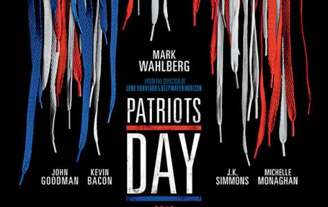 """Movie Review: """"Patriots Day"""""""