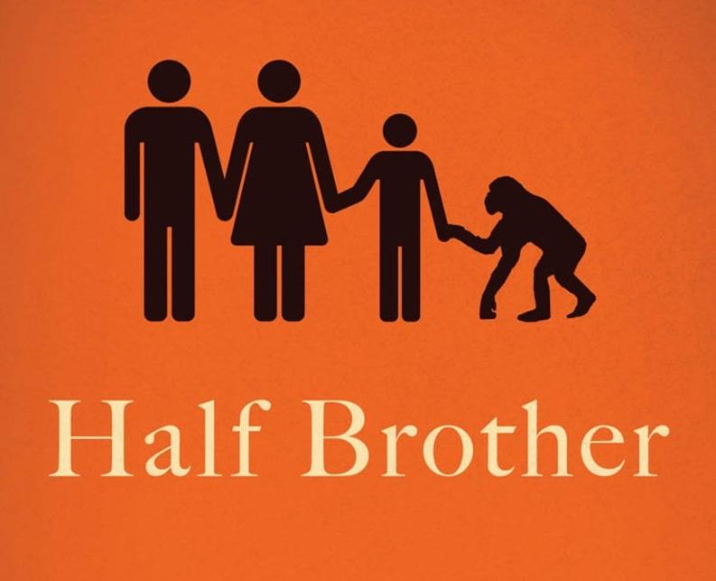 """Book Review: """"Half Brother"""""""