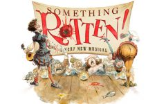 """Something Rotten"" Comes to Boston"