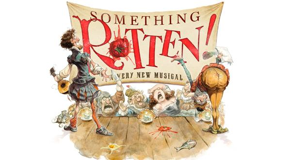 """""""Something Rotten"""" Comes to Boston"""