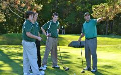 In the Fairway with Coach Hill