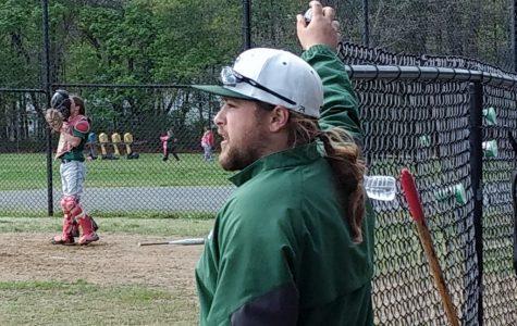 For Tyler Perakslis, Baseball is a Family Tradition