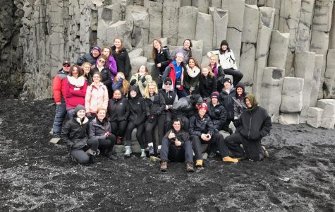Abington Global Education: Iceland 2017
