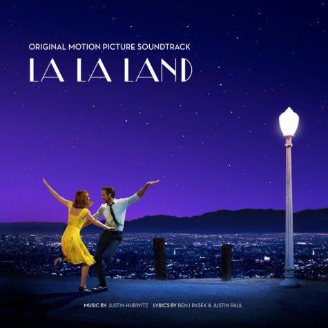 Soundtrack Review: La La Land