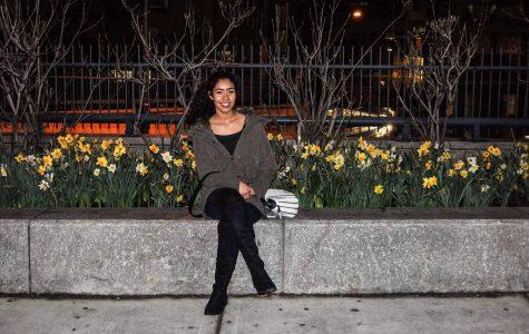Senior Spotlight: Brianna Medeiros