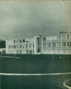 Abington High School 1963