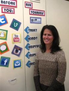 Teacher Spotlight: Ms. Daisy