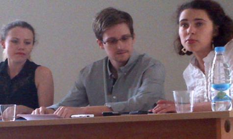 Edward Snowden: Scoundrel