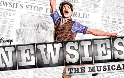 """""""Newsies"""" – Read All About It!"""
