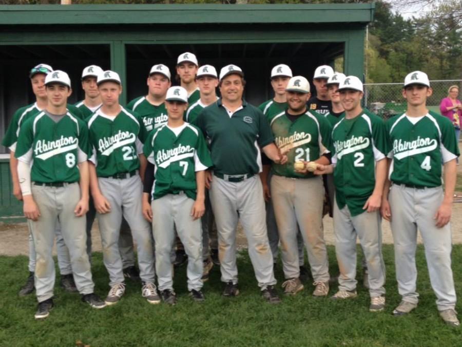 Boys+Baseball%3A+Team+Effort+%282014%29