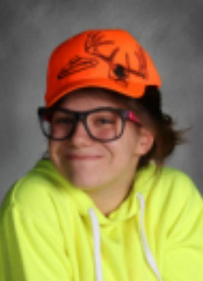 Kelly O'Brien ID