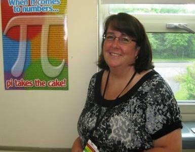 Teacher Spotlight: Ms. Doherty