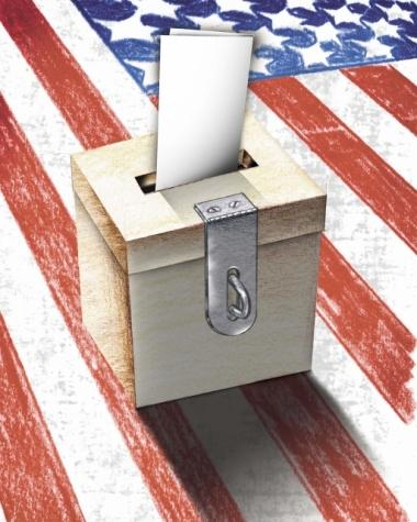 Primaries Set the Stage for Statewide Elections Nov. 4