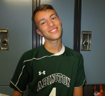 Photo of Tyler Moulton