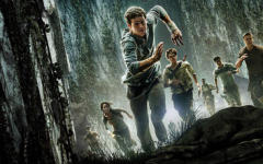 """Movie Review: """"The Maze Runner"""""""