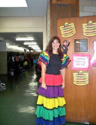 Señora Flaherty