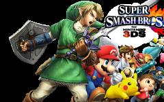 Super Smash Bros. is a Terrific Triumph