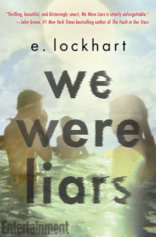 """In """"We Were Liars"""" – What You See Isn't What You Get"""