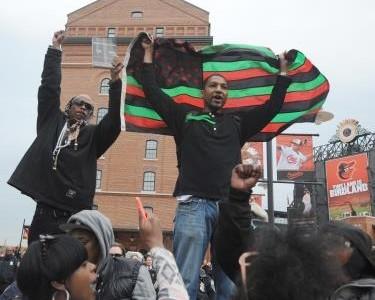Baltimore Chaos Sparks Calls for Social Reform