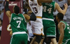 Improved Celtics Season Breeds Hope for Next Year