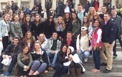 Abington High's European Adventure