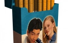 Teens and Smoking: A Bad Combo